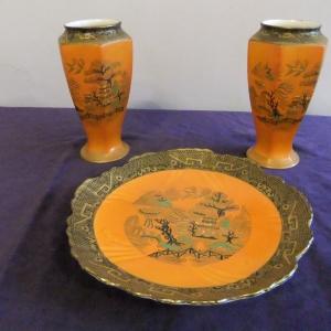 Tunstall ceramics