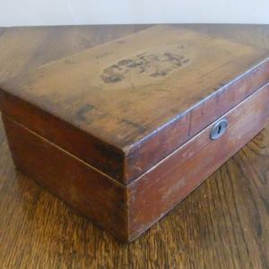Child's trinket box