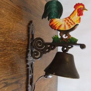 Cockerel Bell